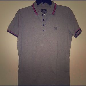 NWOT Diesel men's polo shirt
